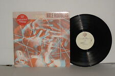 NILE RODGERS B-Movie Matinee LP Plays Well w/ Let's Go Out Tonight Synth Pop