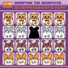 Hampton the Hampster : Hampsterdance Hits CD