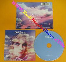 CD GOLDFRAPP Head First 2010 Europe MUTE CDSTUMM320 no lp mc dvd vhs (CS52)