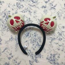 Tokyo Disney Sea Poison Apple Headband 2017 Halloween Snow White Villains World