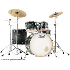 """Pearl Decade Maple 5f Fusion 20"""" Deep Forest Burst"""