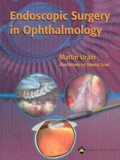 Endoscopic Surgery in Ophthalmology-ExLibrary