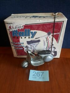 Limited Edition Vespa Rally Die Cast Model - Boxed