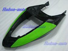 Rear Tail Fairing For Kawasaki Ninja ZX6R 2005-2006 ZX-6R 05-06 ZX636 Black/GR