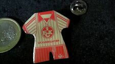 Trikot Pin mit Hose 1 FCK Kaiserslautern alt und selten - rar Logo 90er Jahre