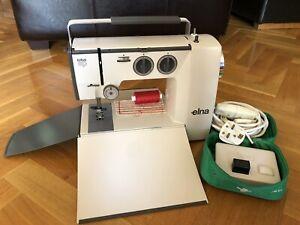 Elna Lotus sp Sewing Machine - Used