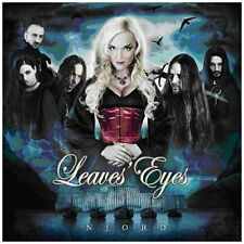 LEAVES EYES Njord CD 2009