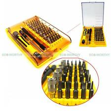 45 in 1 Multi-Bit Repair Set Tools Kit Torx Screwdrivers for MP3 Socket Camera