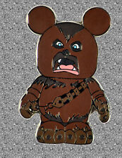 Chewbacca Star Wars DISNEY Pin -  Vinylmation Mystery Pin Collection