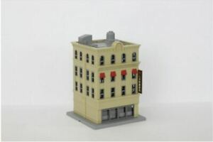 Rokuhan Z Scale Office Building B S033-2