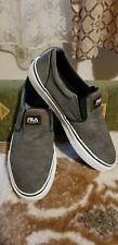 FILA Grey Men's Sneakers -size UK 9/ EU 43-