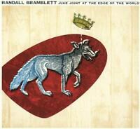 Randall Bramblett Juke Joint At The Edge Of The World (2017) CD Neu / Verpackt