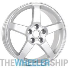 "New 17"" Alloy Replacement Wheel for Pontiac G6 2005 2006 2007 2008 2009 Rim 6585"