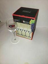 Riedel Bravissimo Champagne Prosecco Wine Glass (4-Pack) Clear 0494/85 New