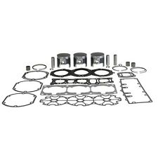 Yamaha Top End Piston Kit 1999-2002 LS2000 2002 SUV1200 XLT1200 STD SIZE*