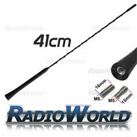 Volkswagen VW Mk4 & Mk5 Genuine Replacement Antenna Car Roof Aerial Mast AM/FM