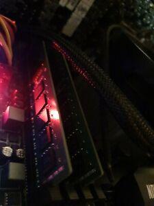 16 GB  (2x8GB)  DIMM SK Hynix  PC4-2133P ECC DDR4 RAM