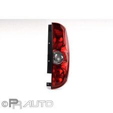 Fiat Doblo (152) 02/10- Heckleuchte Rückleuchte Rücklicht rechts m. Heckklappe