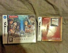 Suikoden Tierkreis Nintendo DS e 3DS Pal Italiano no Chrono Trigger Dragon Quest