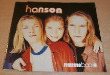 Maxi-CD Hanson - mmmbop*