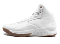 Under Armour Curry 1 Mid LTH 1298700-100 Rare Limited 1st Edition Steph Curry DS