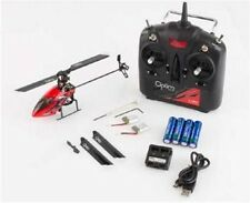 Ares AZSZ2400  Optim 80 CP Ready to Fly Helicopter