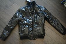 TWO ANGLE GOLD LAB PREMIUM PU JACKET BRAND NEW UN-USED  7 POCKETS WINTER/FALL