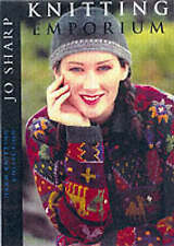 Knitting Emporium by Jo Sharp (Paperback, 2000)