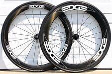 ENVE / EDGE 4.5 Carbon CERAMIC Clincher 10 SPD Road Bike Aero Wheelset & Tires