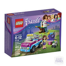 Lego Friends In Lego Complete Sets Packs Ebay