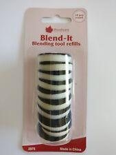 BLENDING TOOL REFILLS - Woodware