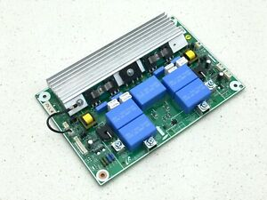 Samsung Range Oven Electronic Control Board Assembly DE92-03672A