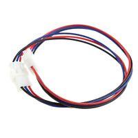 10 Pcs JST-XH Plug 2S Lipo Balance Wire Extension Lead 22cm For RC Car Plane