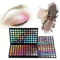 252 Color Shimmer Matte Eyeshadow Palette Eye Shadow Makeup Pigment Board Pallet