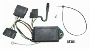Trailer Connector Kit-Wiring T-one Connector Draw-Tite 118301