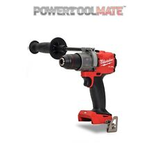 "Milwaukee M18FPD2-0 1/2"" GEN-3 Fuel Percussion Drill - Bare Unit New M18FPD-0"