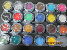 Grimas Professional Stage Face Paint / Water Make-Up 24 Colour Palette