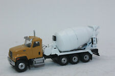 Diecast Masters 85512 Cat 681 Cement Mixer Caterpillar 1:87 New IN Boxed