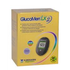 Glucomen LX2 Set Meter Misuratore Glicemia e Chetonemia