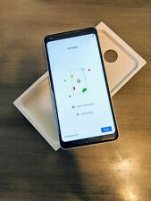 Google Pixel 2 XL - 128GB - Unlocked Verizon + GSM Unlocked - White - Imperfect