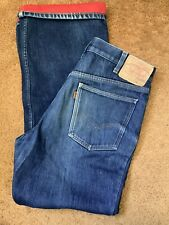 LEVIS Vintage Orange Tab Insulated Jeans