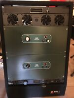 ALTEC LANSING 1569A Amplifiers / Stu Remington Upgrades