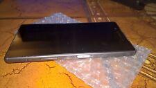 Sony Z5 E6603 E6653 E6633 E6683 Frame with broken LCD + Parts *Sony Original*