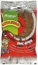 Rotastak Choc Drops Small Animal Treats Hamster Rat Gerbil 18 X 50g BULK Buy
