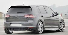 Sotto paraurti estrattore posteriore, Golf 7 GTI e Clubsport dal 2013>2017