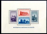 Sellos de España 1938 nº 847 Monumentos Históricos Nuevo ref. 03
