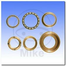 Lenkkopflager Satz 6076 head bearing kit Piaggio-GTX,TPH,Zip SP,Quartz,Zip,NRG,N