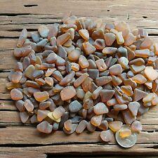 Genuine Natural Sea Glass Beach Glass - Xtra Small Seaglass Brown
