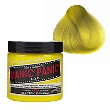 Manic Panic Classico Semi-permanente Tinta Capelli - elettrico Banana 118ml