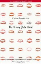 The Taming of the Shrew (The Annotated Shakespeare) by Shakespeare, William